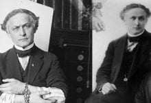 Photo of The Return of Houdini