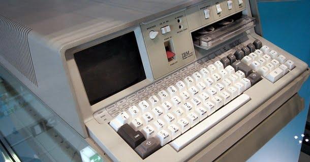 IBM, John Titor