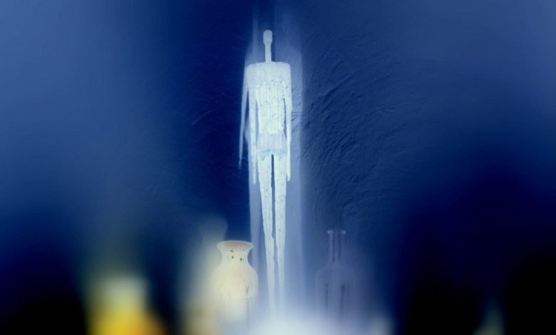 Photo of What Are Ghosts?