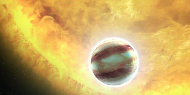Billions And Billions Of Planets