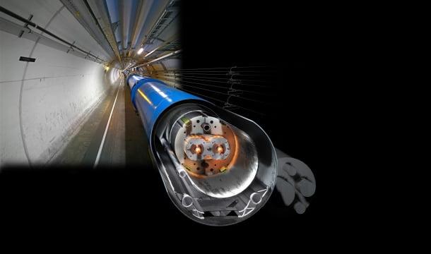 John Titor & CERN