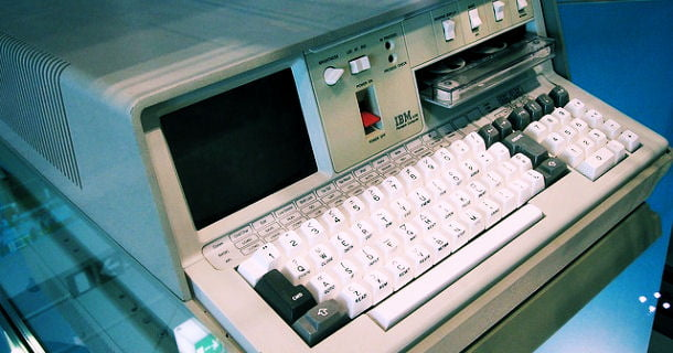 John Titor & The IBM 5100