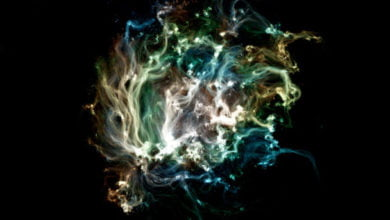 Photo of Paint Your Own Nebula With This Cool Online App