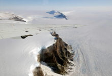 Photo of Russian Scientists Reach Buried Antarctic Lake