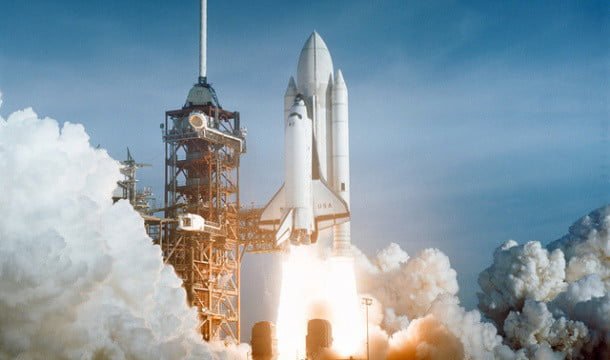 John Titor & The Space Shuttle Columbia Disaster