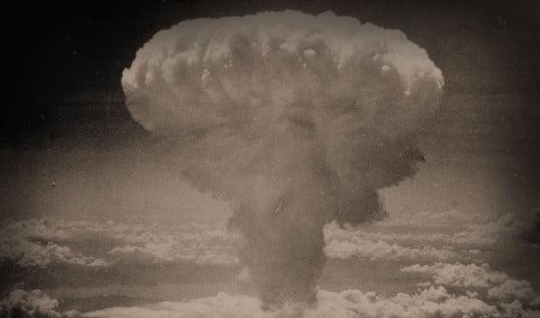 John Titor & Nuclear War