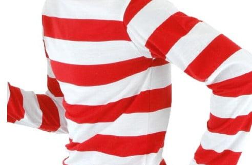 Here's Waldo!