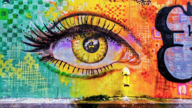 The All-Seeing Eye of Providence: Secret Symbols Hidden in Plain Sight?