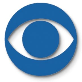 CBS Logo - The All-Seeing Eye?
