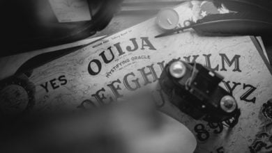 Photo of Can Ouija Boards Unlock The Mysteries Of Our Unconscious Minds?