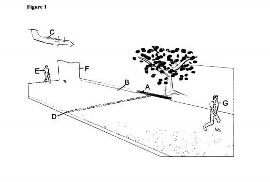 Teleportation Patent
