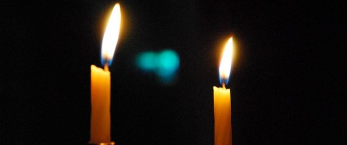 First Night Candles
