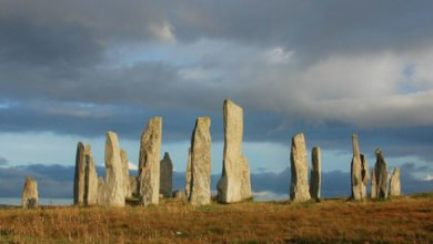 Photo of Callanish Stones: The Megaliths Of The Outer Hebrides