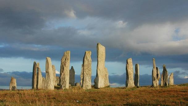 The Megaliths Of The Outer Hebrides