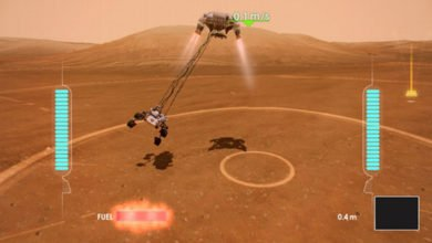 Photo of NASA's Curiosity Rover Lands On Xbox Live