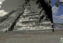 Photo of Visit Chichen Itza On Google Maps