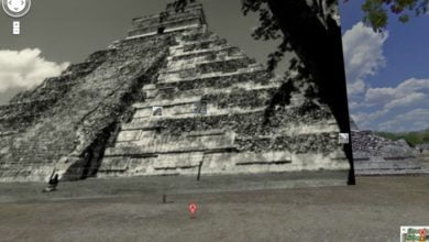 Photo of Visit Chichen Itza On Google Maps