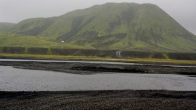 Photo of Missing Woman In Iceland Searches For Herself