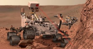WATCH NASA'S CURIOSITY ROVER LAND ON MARS THIS SUNDAY
