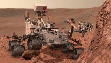 Photo of Watch NASA's Curiosity Rover Land On Mars This Sunday