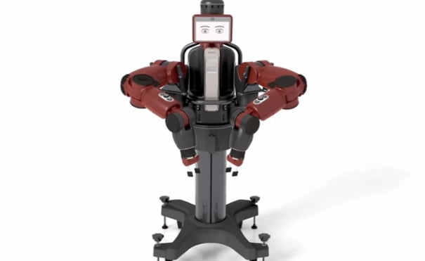 Rethink Robotics Presents: Baxter