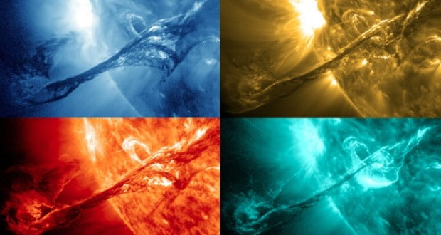 Image: Flickr/NASA/GSFC/SDO via CC by 2.0