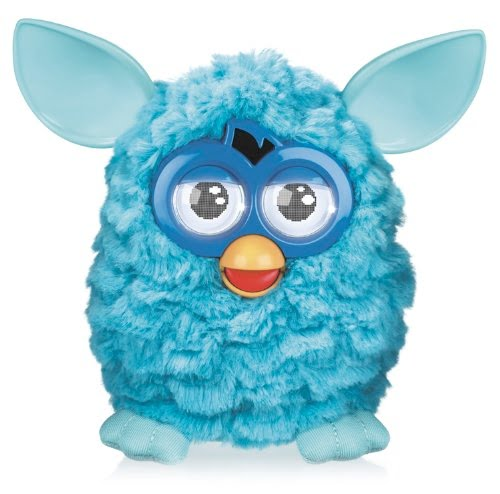 From The Depths Of Your Nightmares, Furby Returns