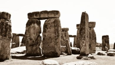 Photo of The Mysteries Of Stonehenge