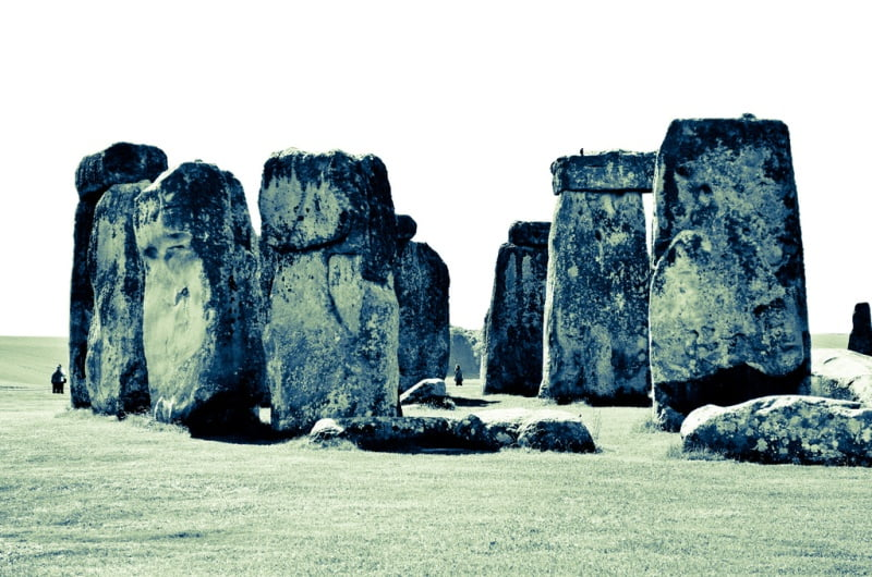 The Stonehenge Circle