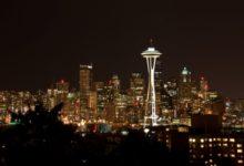 "Photo of ""Unworldly"" Hum In West Seattle Keeping Residents Awake"