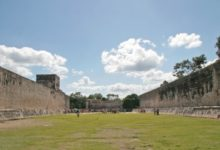 "Photo of Archeologists Determine Purpose Of ""Watchtower-Style Structures"" At Chichen Itza"
