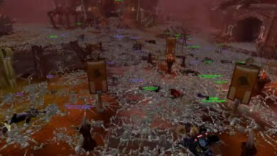Photo of The Apocalypse Hits World Of Warcraft