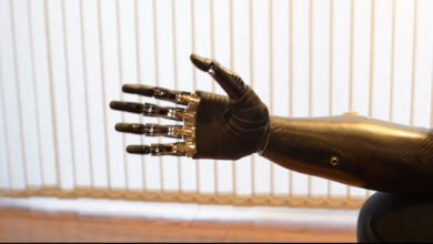 Photo of Robotic Arms And The Future Of Human Augmentation