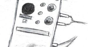 Terrible Drawing: Dimentoid