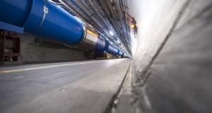 LHC. Nap TiME!