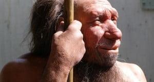 Neanderthal Clone