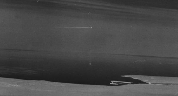 Operation Highjump - Nazi UFOs?