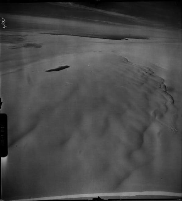 Lights In Antarctica (Gone)