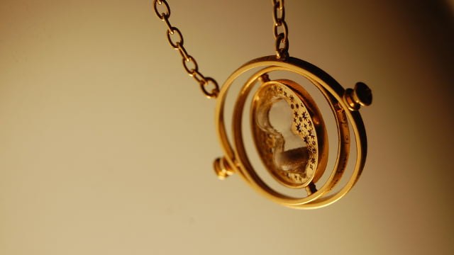 Harry Potter's Time Turner