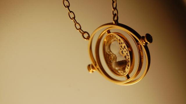 Harry Potter's Time Turner