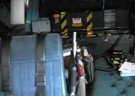 John Titor's Back Seat