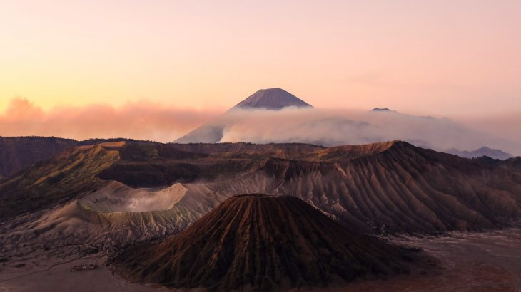 Mount Bromo, Indonesia