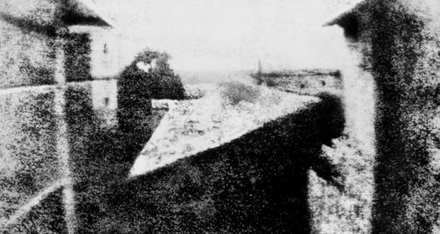 earliestknownphotograph