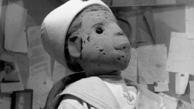 Photo of The Curse of Robert the Doll