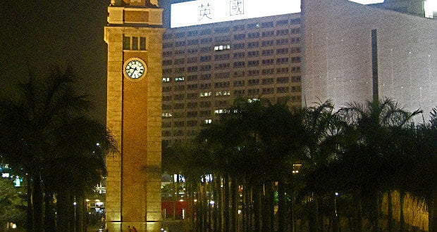 China Bans Time Travel