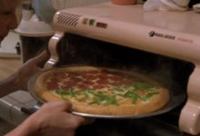 Photo of NASA Grants Funding for Food Printer, Orders A Pizza
