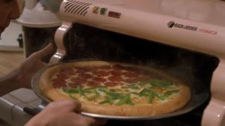 NASA Grants Funding for Food Printer, Orders A Pizza