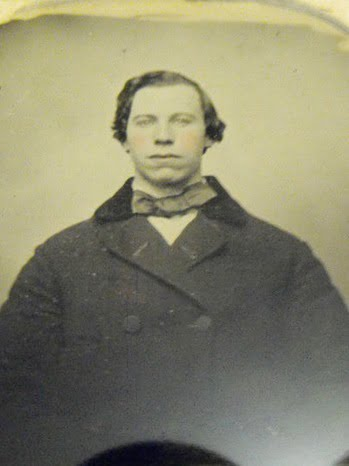 John Travolta in the Victorian era