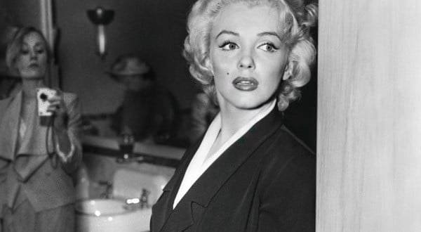 Time Travel With Marilyn Monroe