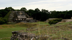 Company Bulldozes Mayan Temple, Possibly Awakens Old Ones